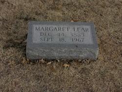Margaret Ann <i>Gonterman Moore</i> Lear