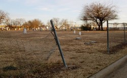 Old Plano City Cemetery
