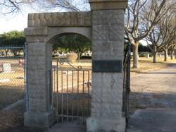 Rodef Sholom Cemetery