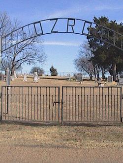 Ozro Cemetery