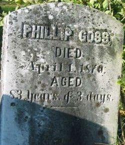 Philip Goss
