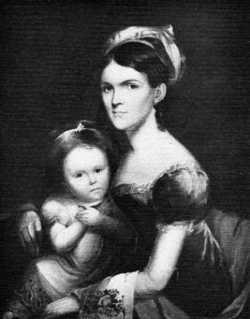 Henrietta <i>Hunt</i> Morgan