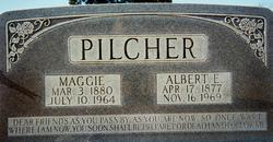 Albert Elmer Pilcher