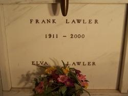 Elva Louise <i>Pyeatt</i> Lawler