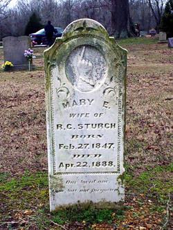 Mary E. Sturch