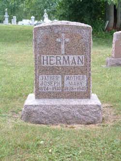 Mary Clara <i>Bath</i> Herman