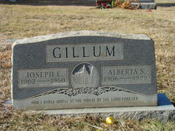 Alberta <i>Sparks</i> Gillum