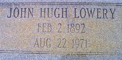 John Hugh Lowery