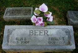 Benjamin Ivan Beer