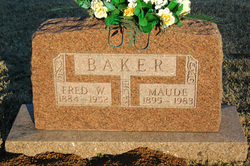 Fred W. Baker