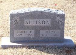 Delbert W. Allison