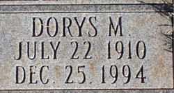Dorys M. Abeldt
