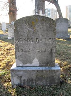 Agnes Bailey