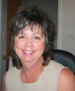 Patricia Irene Pat <i>Mendonca</i> Campbell