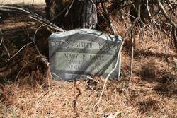 Mary P Davis