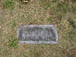 Maude I. Dubel