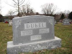 Trenton T. Dubel