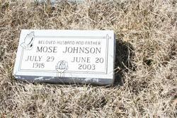 Mose Johnson