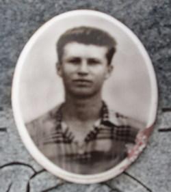 Alfred Joe Mokry