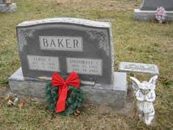Leroy C. Baker