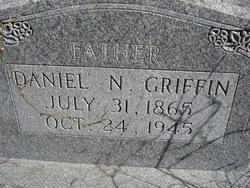 Daniel N. Griffin