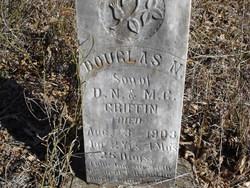 Douglas N. Griffin