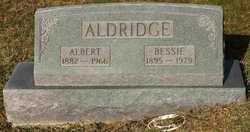 Bessie Aldridge