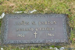 James N. Barton