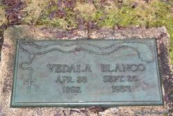 Vedala Blanco