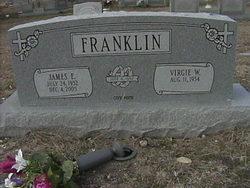 James E. Franklin