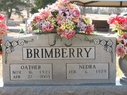 Charles Oather Brimberry