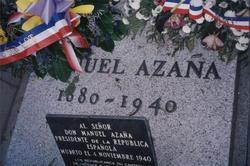 Manuel Aza�a