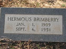 Hermous Herman Brimberry