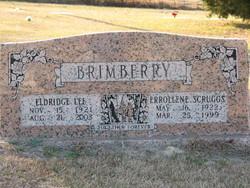 Eldridge Lee Brimberry