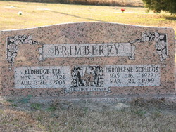 Errollene <i>Scruggs</i> Brimberry