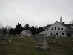 Benevola United Methodist Church Cemetery