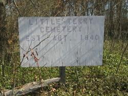Little Terry Cemetery