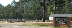Sandy Creek Baptist Cemetery