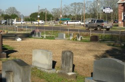 Amite Baptist Church Cemetery New