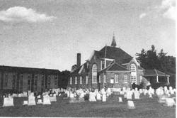 Kellers Church Union Cemetery