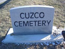 Cuzco Cemetery