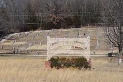 Bourbon Cemetery