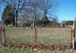 Baucom Cemetery
