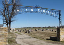 Swifton Cemetery