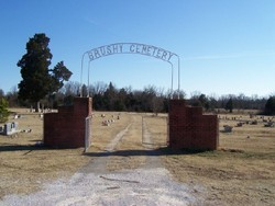 Brushy Cemetery