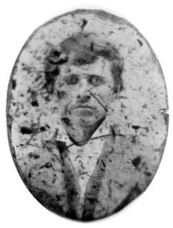 Jacob D. Eckroate