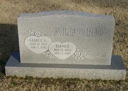 Bernice <i>Noble</i> Alford