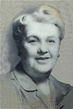 Nina Belle <i>Cox</i> Akin