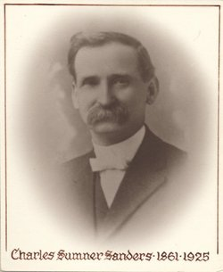 Charles Sumner Sanders