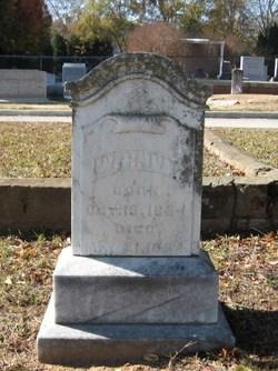 William Henry Ivy